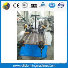 double line light keel roll forming machine