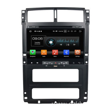 I-Octa Core 32G Head Unit Peugeot 405