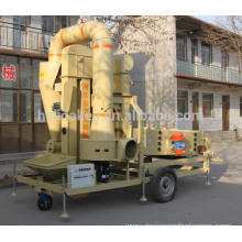 Best Price for for Seed Cleaning Plant HLD 5XZC-7.5DX black pepper cleaning processing machine export to Japan Importers