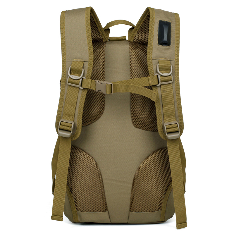 Outdoor Molle Tactical backpack