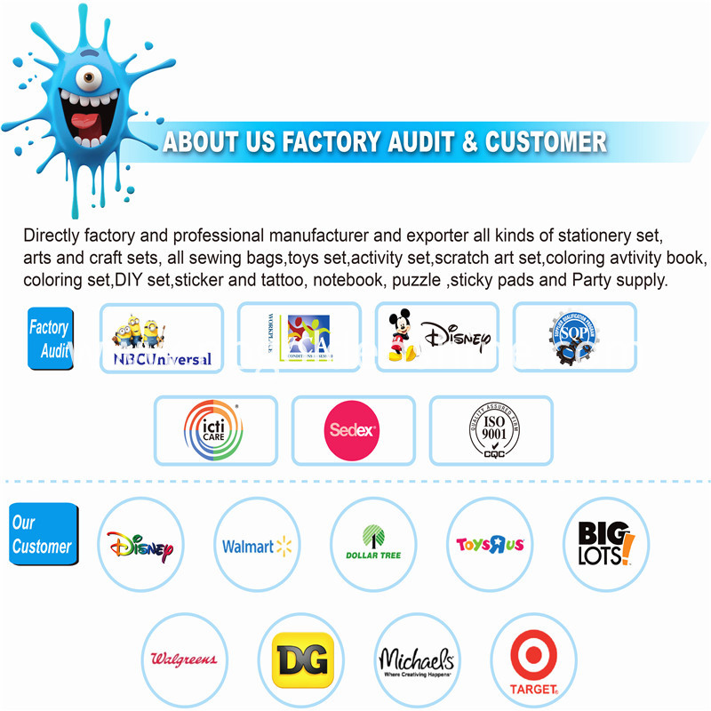 Factory Audit And Coustomer_