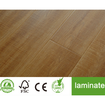 Fine Line Grains Surface Laminate Flooring