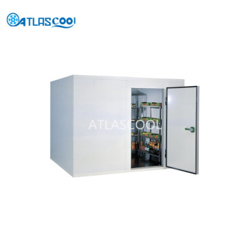 Fruit and vegetable refrigeration cold room