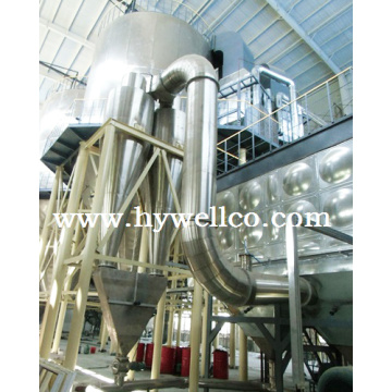 Cobalt Hydroxide Centrifugal Spray Dryer