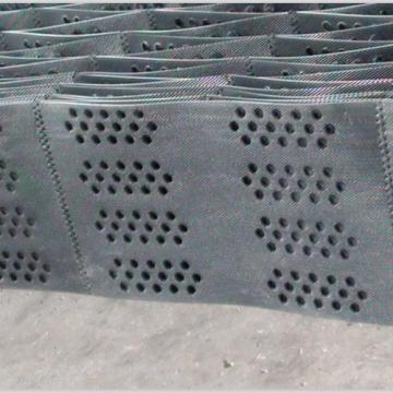 Ordinary Discount Best price for Reinforcement Geocell High Quality HDPE Geocell For Slope Protection Against Erosion export to Italy Wholesale