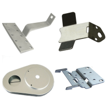 OEM Custom Precision Steel Stamping Part