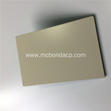 Protecting ACP Sign Board Metal Composite Board