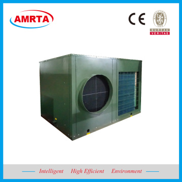Rooftop Air Handling Unit