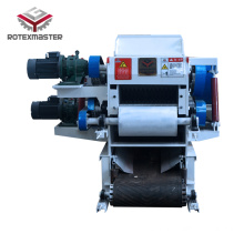 China for Drum Wood Chipper Waste carton shredder wood log chipper price export to Egypt Wholesale