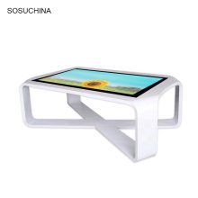 Telas digitais inteligentes android touch game table