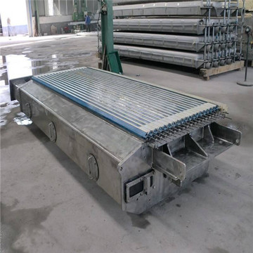 Low Vacuum Wet Suction Box