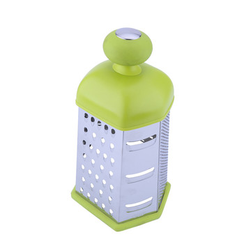 kitchen stainless steel cheese vegetable potato grater
