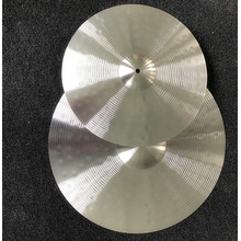 Good Quality for Instrument Practice Cymbal Drum Set Practice Cymbals  Set supply to Gabon Factories