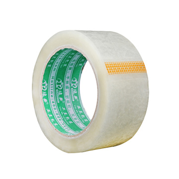 Hot waterproof 3 inch clear adhesive packing tape