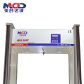Multi-zones Full Body Scanner Door Frame Metal-Detector