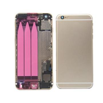 I-iPhone 6 Plus Back Cover Cover ye-Battery