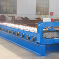 Top selling width 788mm roller pressing machine