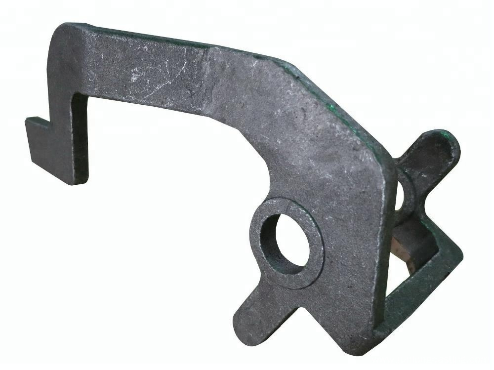 Lost Wax Carbon Steel Investment Casting Parts