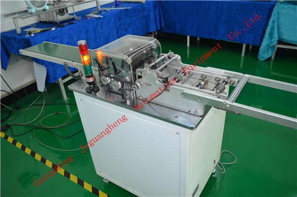 JGH-216 PCB cutting machine with multiple cutters(26)