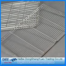 Cheap Disposable BBQ Grill Wire Mesh