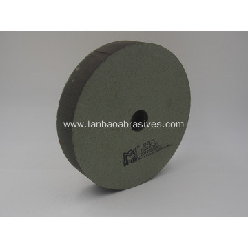 Green BD polishing wheel for Glass