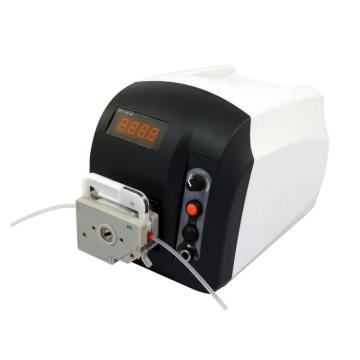 Cheap price ABS plastic speed adjustable peristaltic pump