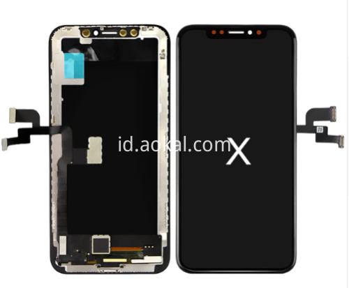 Iphone X Lcd Touch Screen