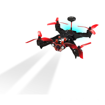 250 Pro Drone With Brushless Motor