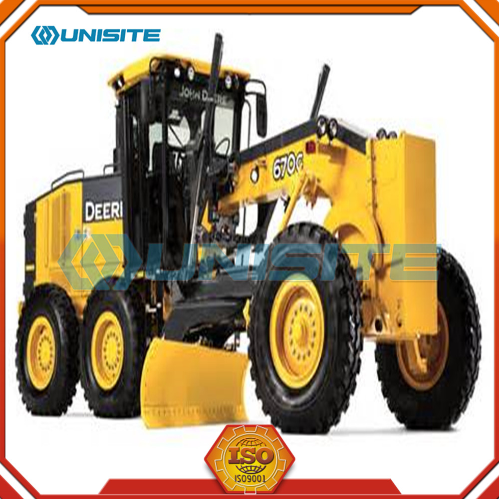 High Quality Construction Machines