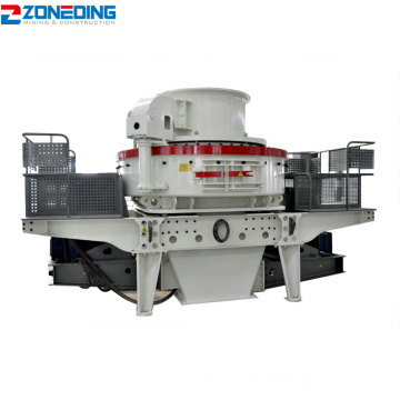 30-500t/h Stone Sand Making Production Plant