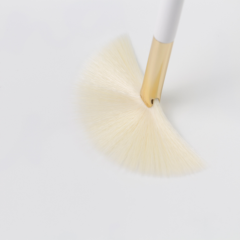 Nylon Hair Makeup Brush