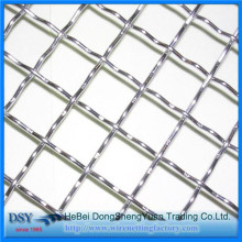 Good Quality Barbecue Crimpe Wire Mesh