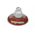 Porcelain Suspension Insulator ANSI 52-5
