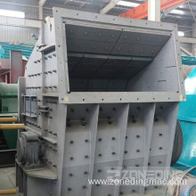 Big Discount for Gravel Impact Crusher Zoneding Stone Crushing Plant Impact Crusher supply to Denmark Factory