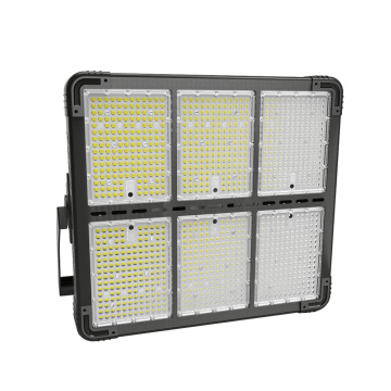 850W Led High Mast Soccer Field Lights