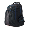 Laptop Backpack Business Travel Bag Black Outdoor