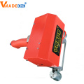 Automatic Dot Peen Marking Machine For Nameplate