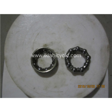 Steel Bearing Ball Retainers 5.5mm