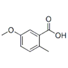 ACIDE 5-METHOXY-2-METHYL-BENZOIQUE CAS 3168-59-0