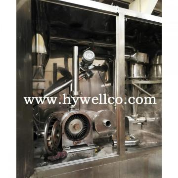 Normal Temperature Flammable Materials Pulverizer
