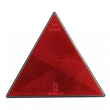 China Exporter for Truck Reflector UV PC E4 LED Trailer Triangle Warning Reflectors supply to East Timor Wholesale