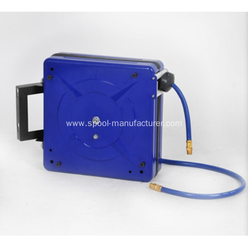 Semi Enclosed Economical Hose Reels