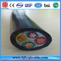 Low Voltage Electric Cable Solid And Stranded Conductor
