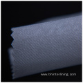 100% polyester PA/PES coating fusible paper interlining