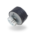 RF500 small vibration dc motor
