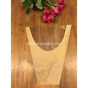 Eco friendly Compostable Food Packaging Bag