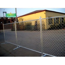 welded construction temporary fence