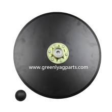 Good Quality for John Deere Disc Seed Openers, John Deere Disc Blades Manufacturers AA37474 AA20242 AA55927 John Deere Seed Blade Assembly supply to Spain Manufacturers