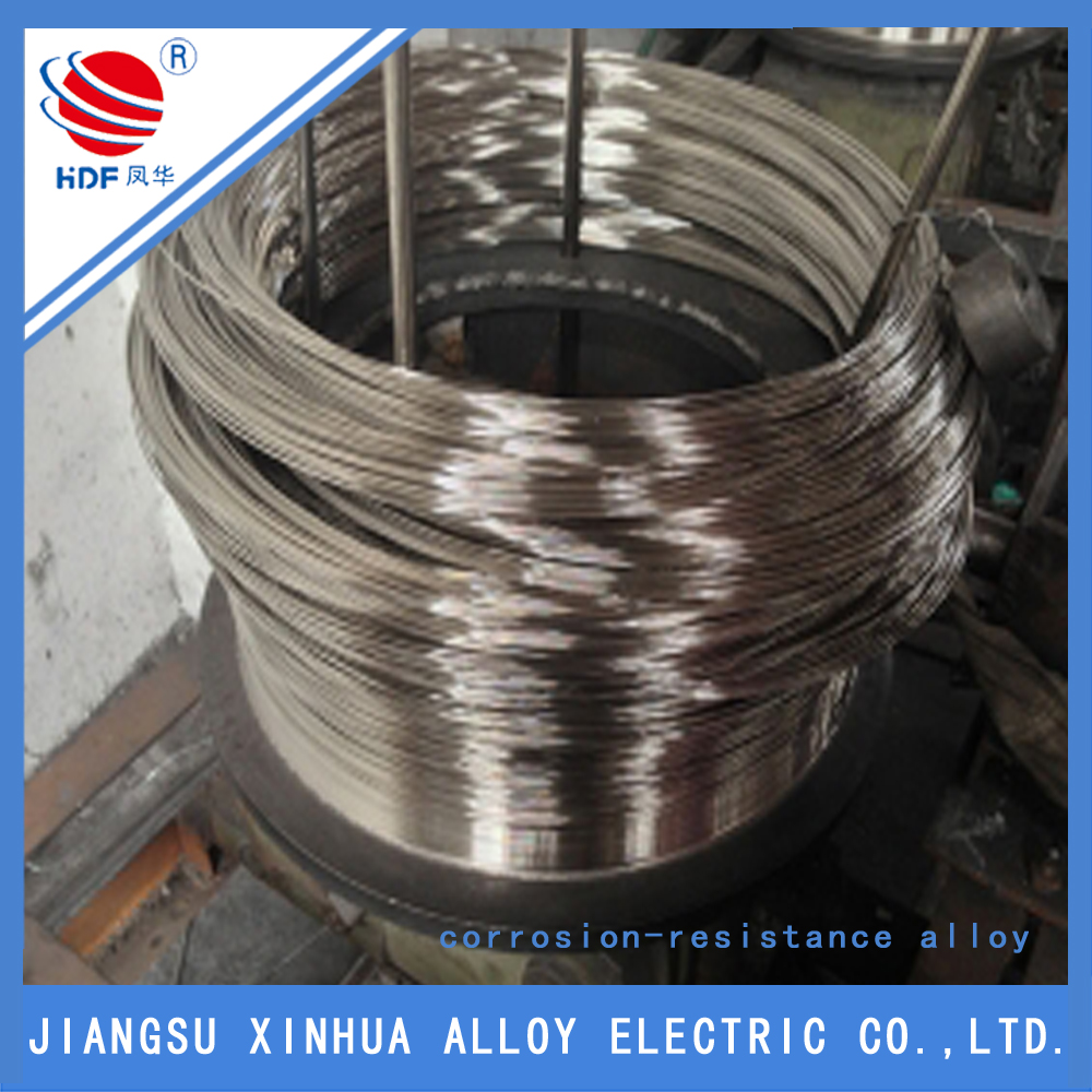 the good Inconel 601 Nickel Alloy