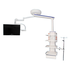 Electric single arm/monitor endoscopy center medical pendant
